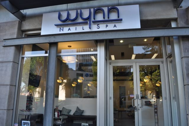Wynn Nail Spa Photo Credit CLO