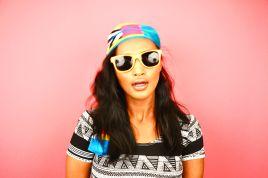 Helena - Venice Beach shades