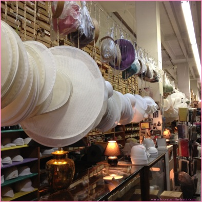 California Millinery Supply Company