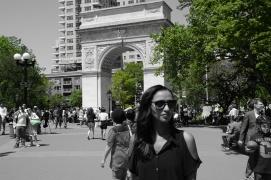 Helena Washington Square Park