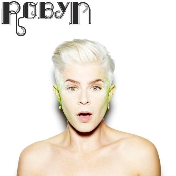 Robyn | Body Talk Part 1