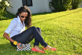 Back to Flats | Feven