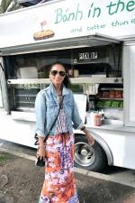 Helena - food truck