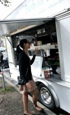 Feven - food truck