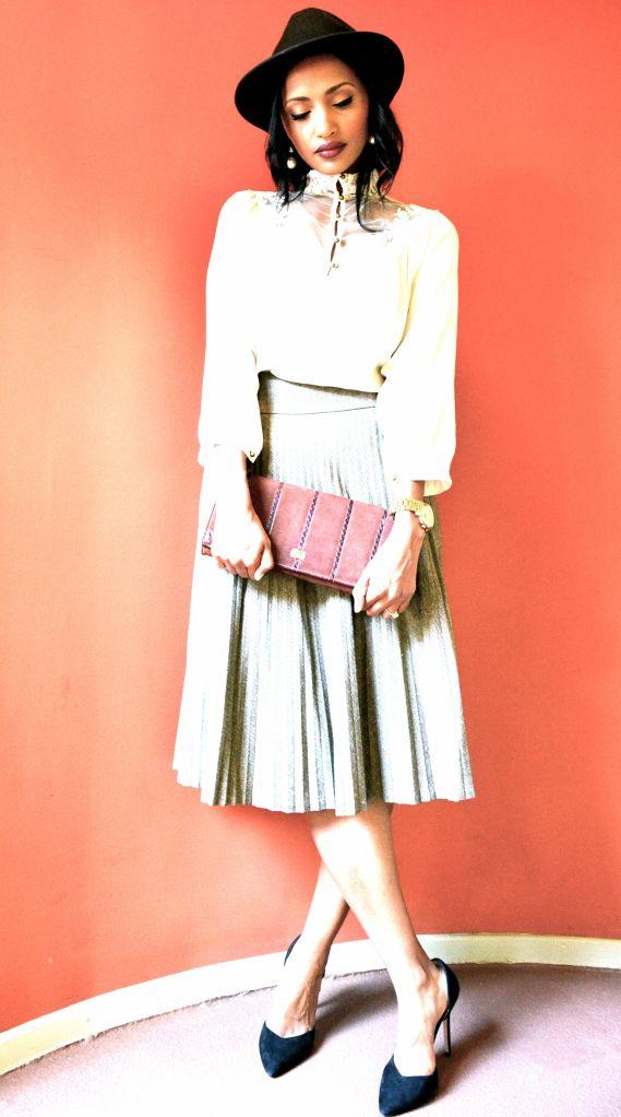 Helena style by HANAN