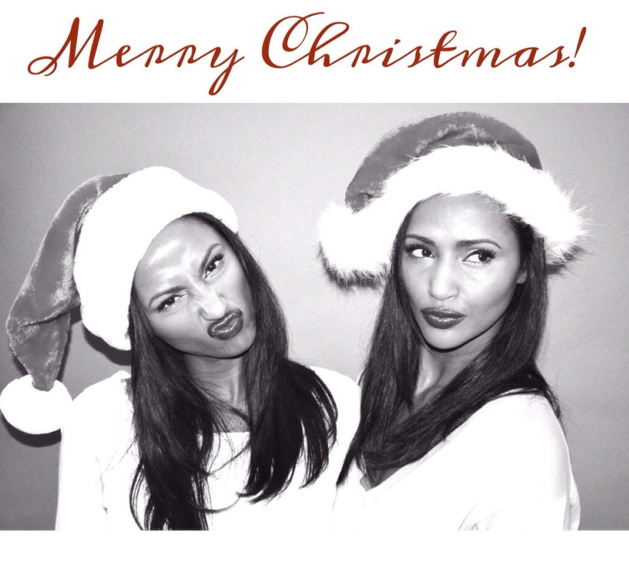 Merry Christmas #twinship