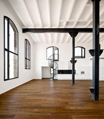 Twinship Dream Office