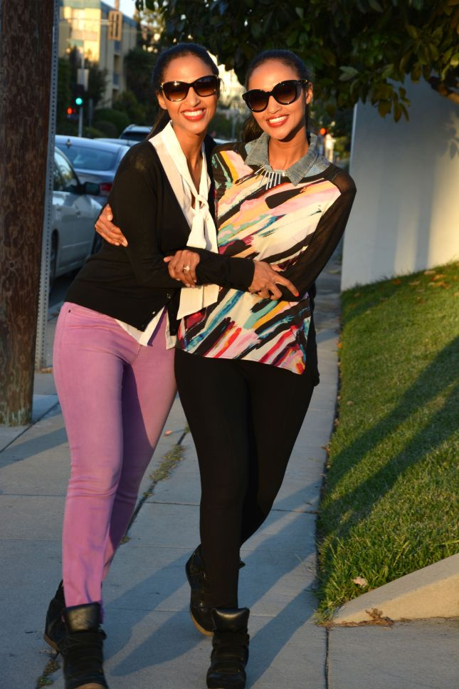 Twinship Walk 3