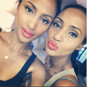 Twinship Instagram