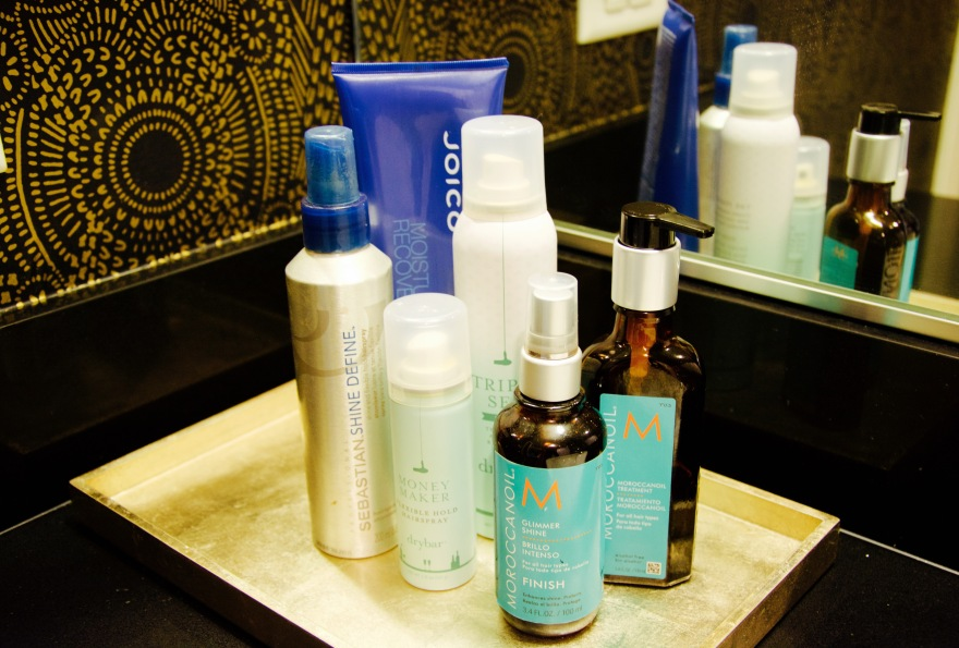 Twinship Fave Products